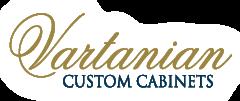 Vartanian Custom Cabinets Logo
